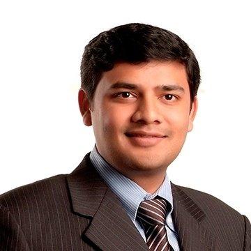 RAHUL DOSHI Managing Partner