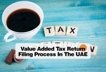 VAT Return Filing Process