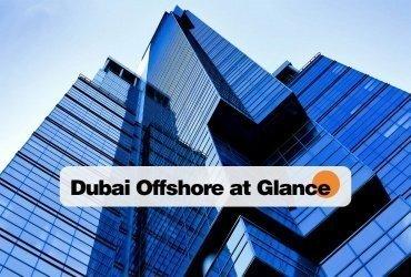 Dubai Offshore at Glance