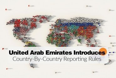 Country by Country Reporting Rules