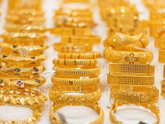 Jewelry business consultant