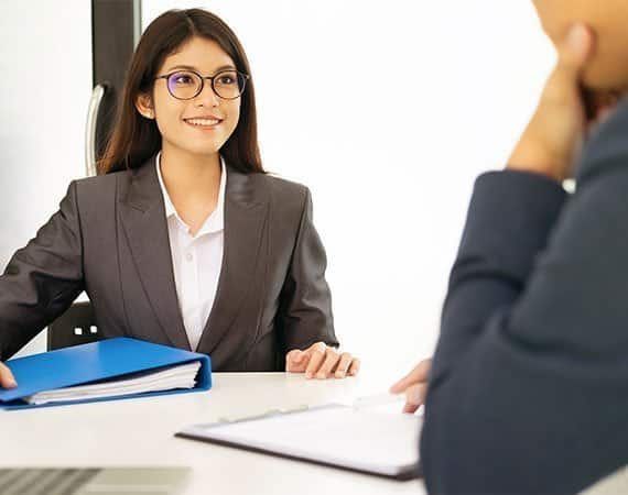 Human Resource services for Gold Industry