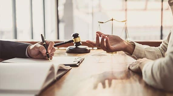 Legal services for Healthcare Industry