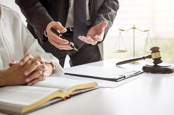 Legal Services for Real Estate Industry