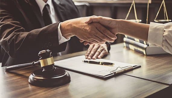 Legal Services for Retail Industry