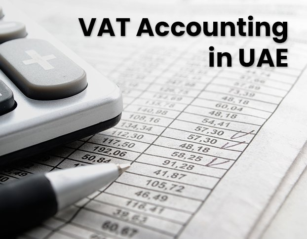 VAT Accounting Services in UAE