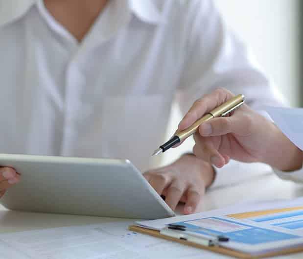 VAT Deregistration Process