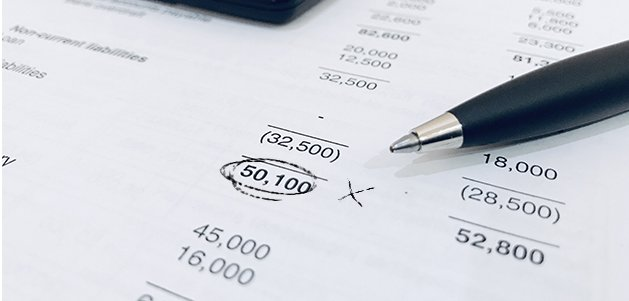 VAT Registration amendments