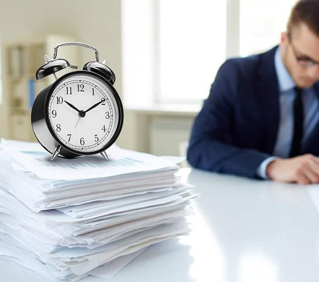 Deadline For Filing VAT Return in UAE