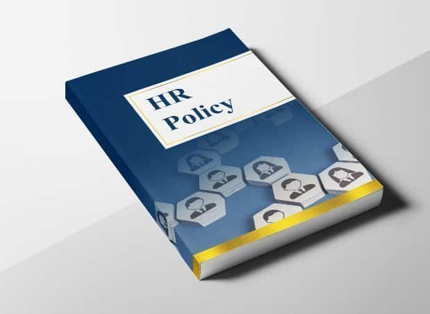 HR Policy Creation