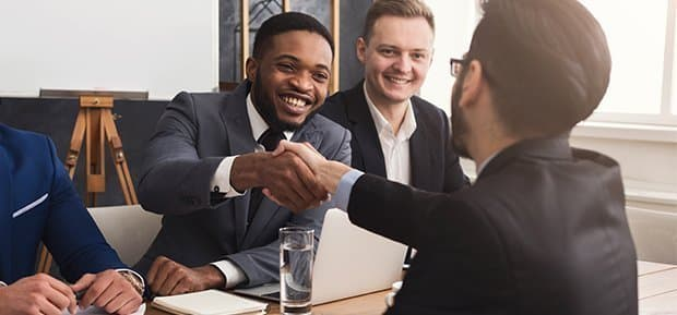 Mergers and Acquisitions Deal Advisory Services