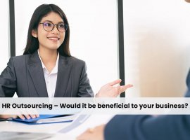 HR Outsourcing Would it be beneficial to your business